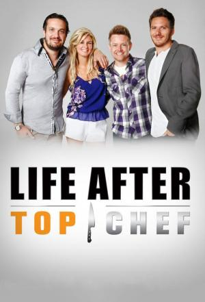 Affiche Life After Top Chef