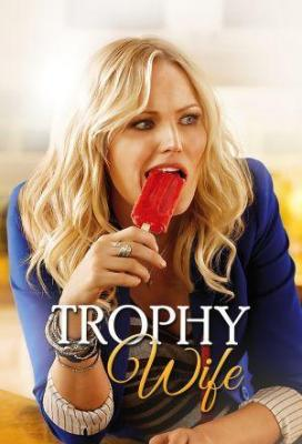 affiche Trophy Wife