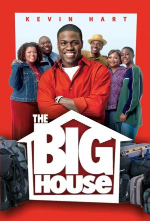 affiche The Big House (2004)