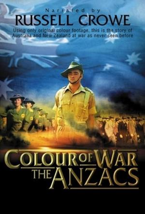 Affiche Colour of War: The ANZACs