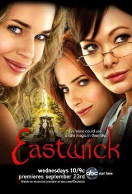 Affiche Eastwick