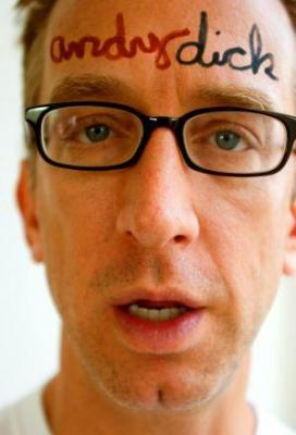 Affiche The Andy Dick Show