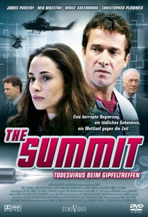 Affiche The Summit