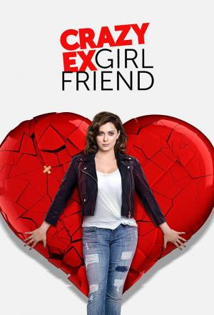 Affiche Crazy Ex-Girlfriend