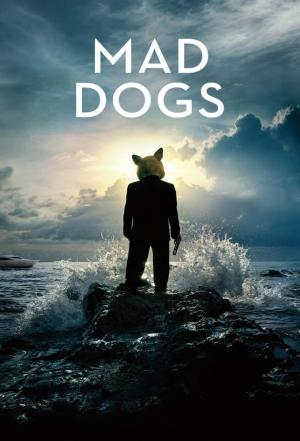 Affiche Mad Dogs (US)