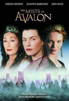 Affiche Les Brumes d'Avalon