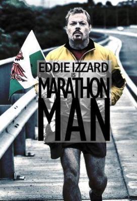 Affiche Eddie Izzard: Marathon Man