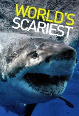 Affiche World's Scariest...