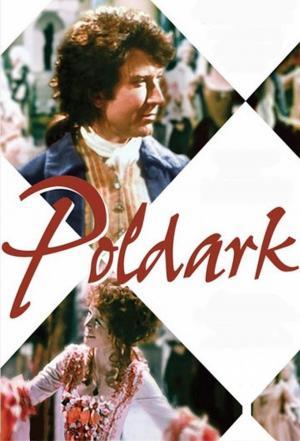 Affiche Poldark