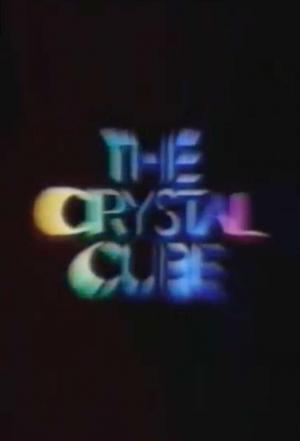 Affiche The Crystal Cube