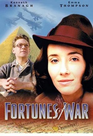 affiche Fortunes of War