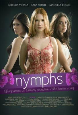 Affiche Nymphs