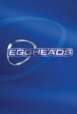 Affiche Celebrity Eggheads