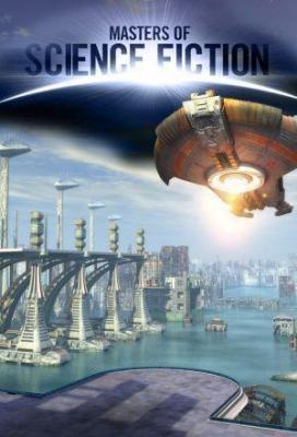 affiche Les Maîtres de la science-fiction