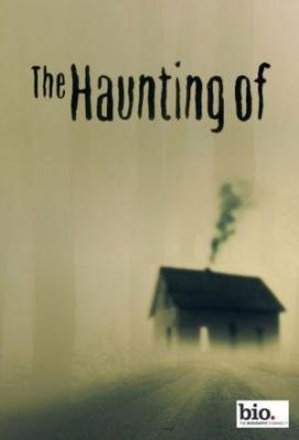 Affiche The Haunting Of