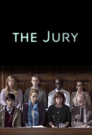 Affiche The Jury (2011)