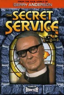 Affiche The Secret Service