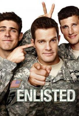 Affiche Enlisted