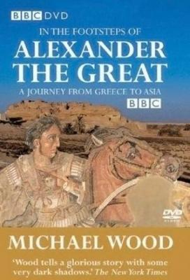 Affiche In the Footsteps of Alexander the Great