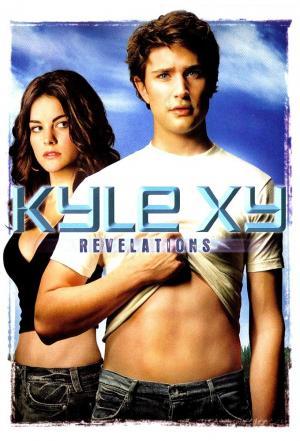 Affiche Kyle XY
