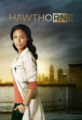 Affiche Hawthorne : Infirmière en Chef