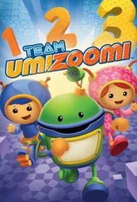 Affiche Umizoomi