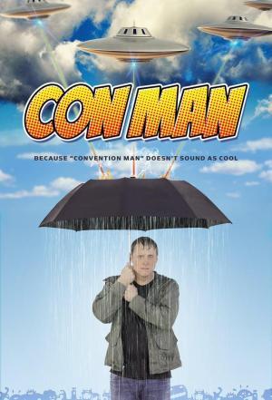 Affiche Con Man