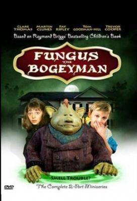 Affiche Fungus the bogeyman