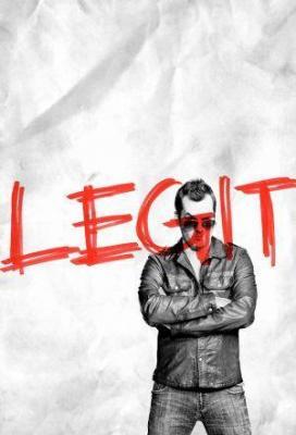 Affiche Legit (2013)
