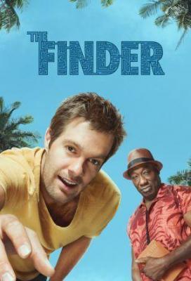 Affiche The Finder