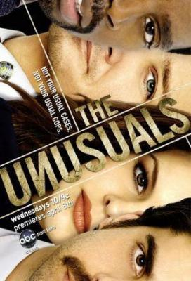Affiche The Unusuals