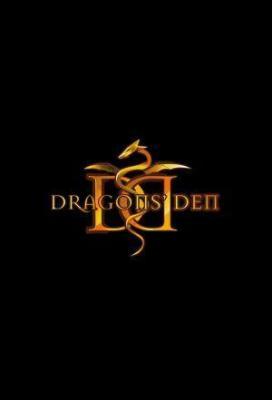 Affiche Dragons' Den (Canada)
