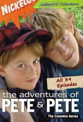 Affiche The Adventures of Pete & Pete