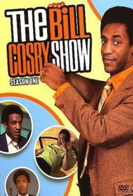 Affiche The Bill Cosby Show