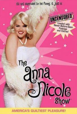 Affiche The Anna Nicole Show