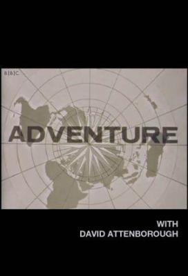 Affiche Adventure
