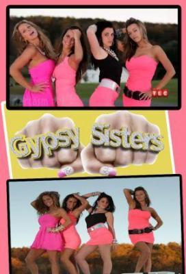 Affiche Gypsy Sisters