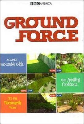 Affiche Ground Force