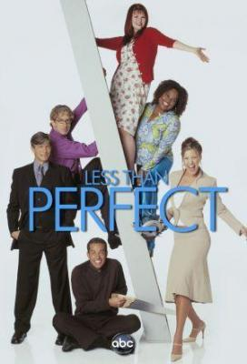 Affiche Less Than Perfect