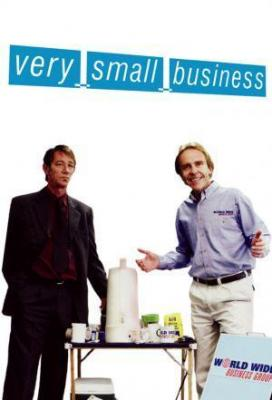 Affiche Very Small Business