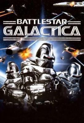 affiche Battlestar Galactica (1978)