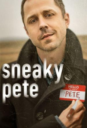 Affiche Sneaky Pete