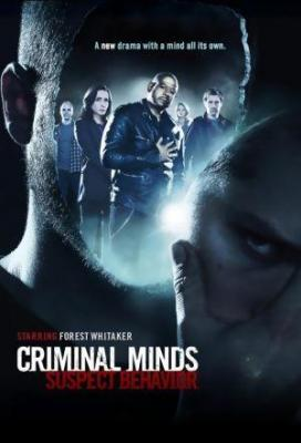 Affiche Criminal Minds : Suspect Behavior