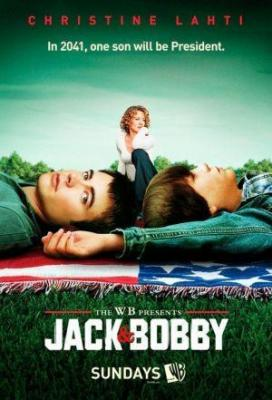 Affiche Jack and Bobby