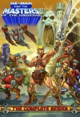 Affiche He-Man and the Masters of the Universe (2002)