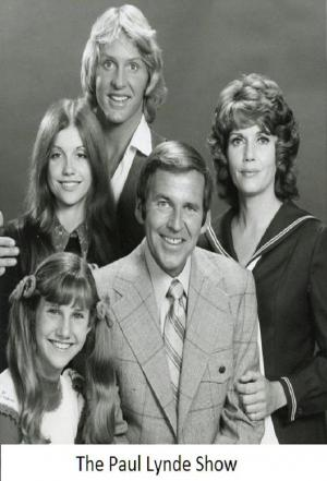 affiche The Paul Lynde Show