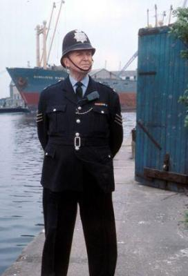 Affiche Dixon of Dock Green