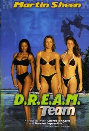 Affiche The Dream Team (1999)