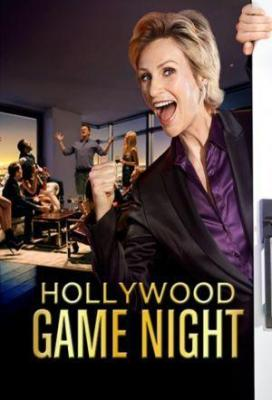 Affiche Hollywood Game Night