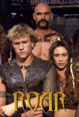 Affiche Roar - La Légende de Conor